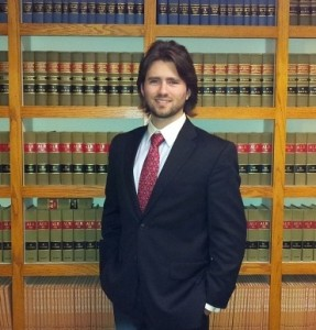 Zachary B. Setzer - Monroe NC Estate Planning Attorney